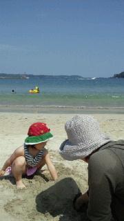 気仙沼・大島に行ってみた。